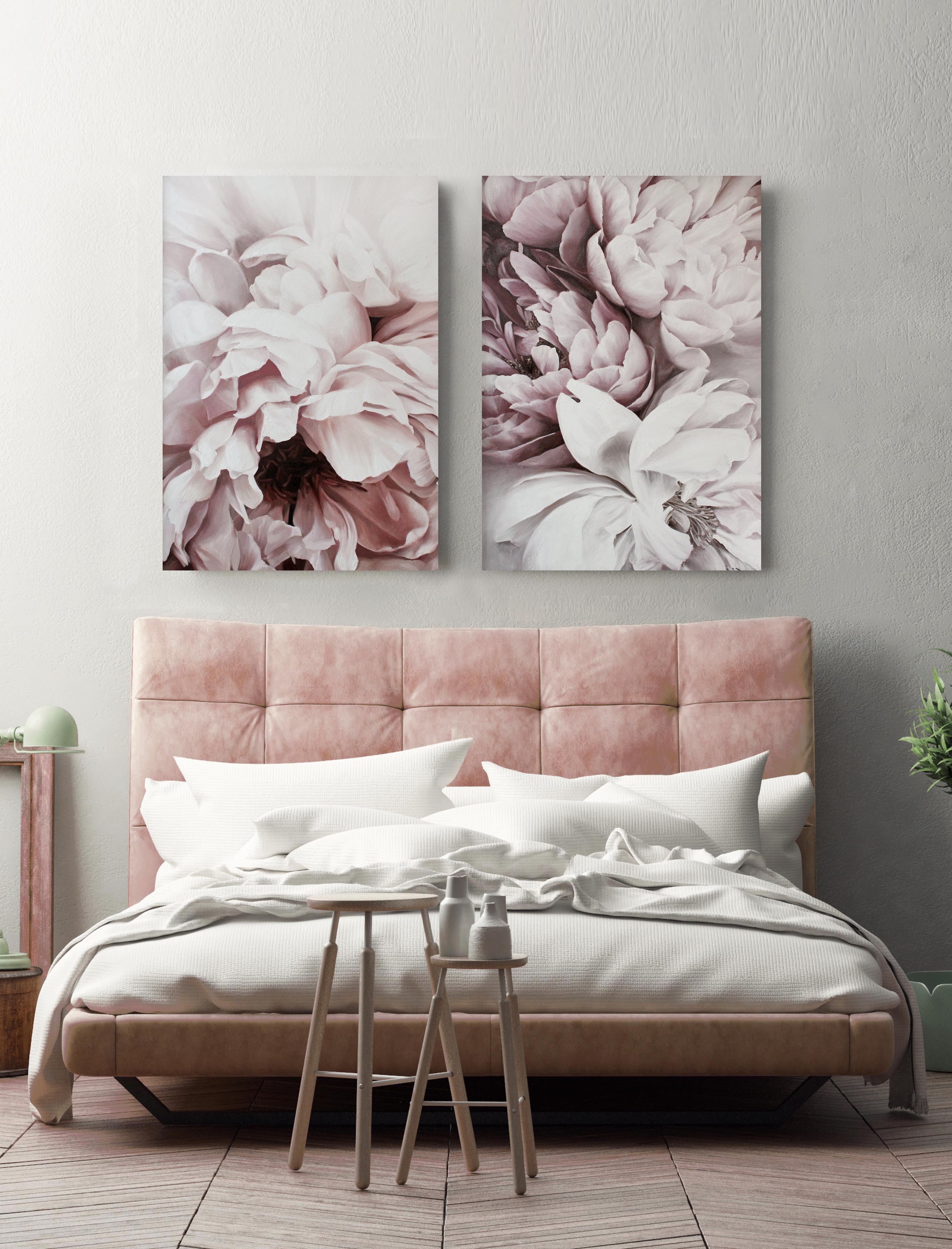 Pink peonies-2