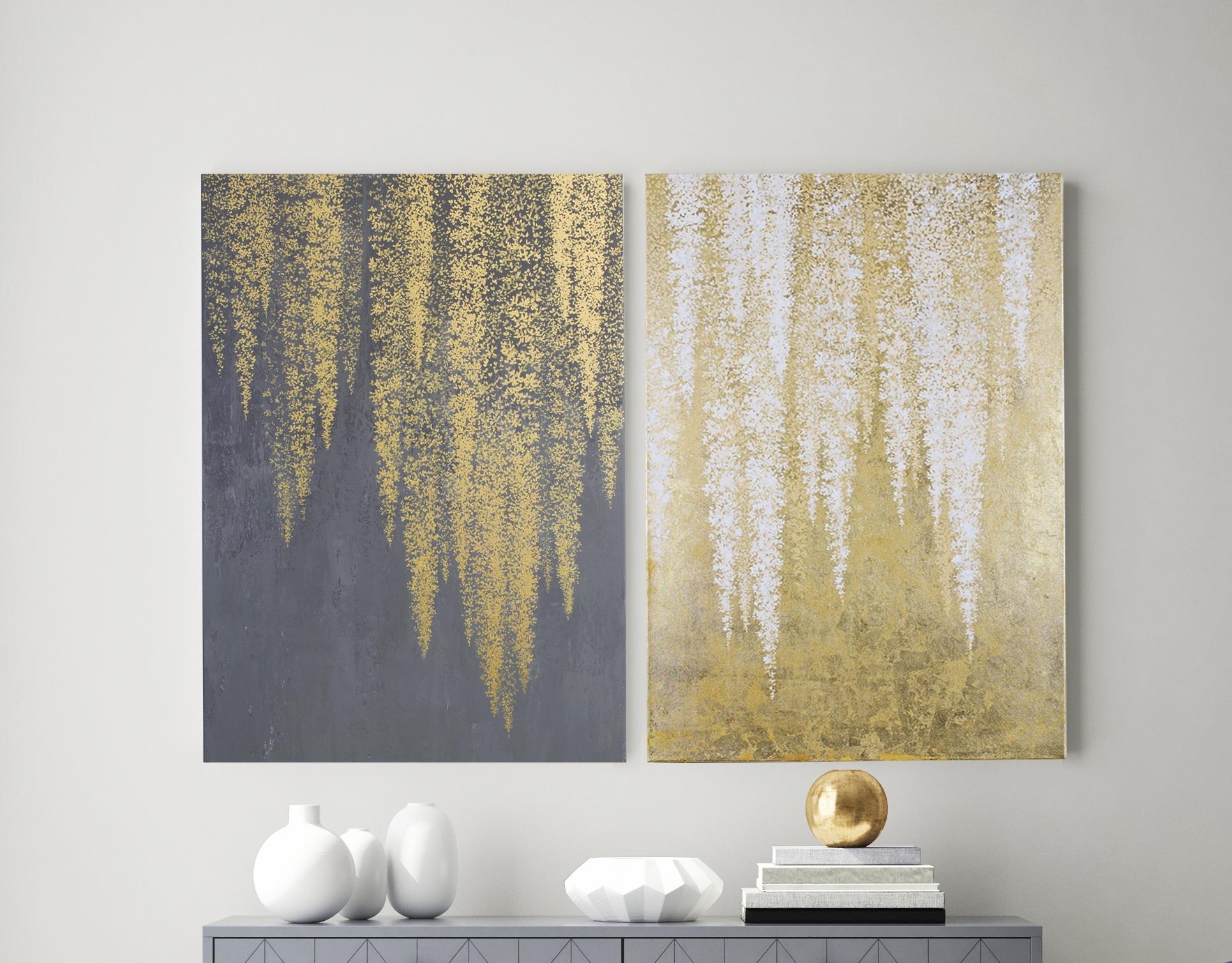 White wisteria 2