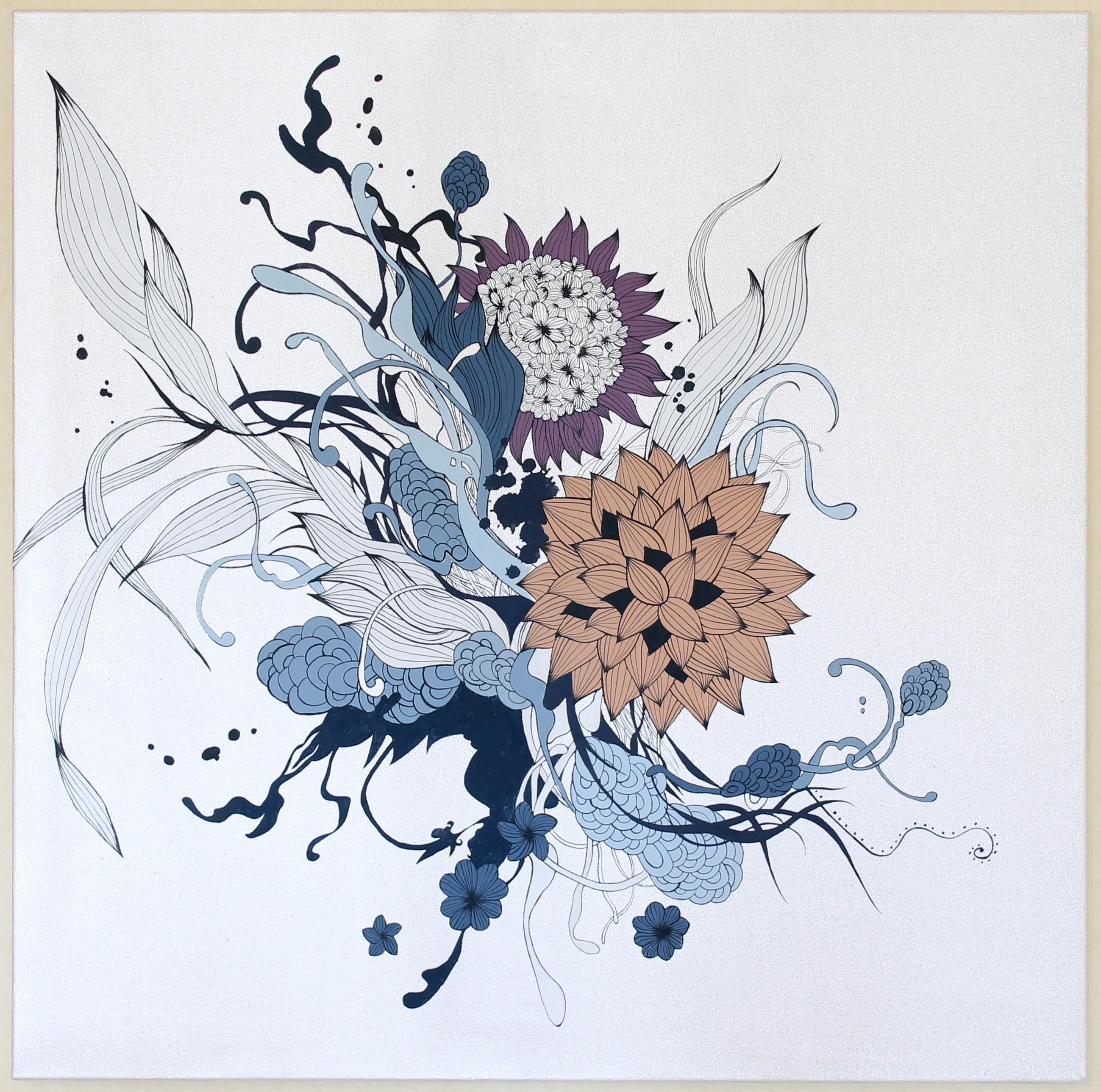 Floral motives 2