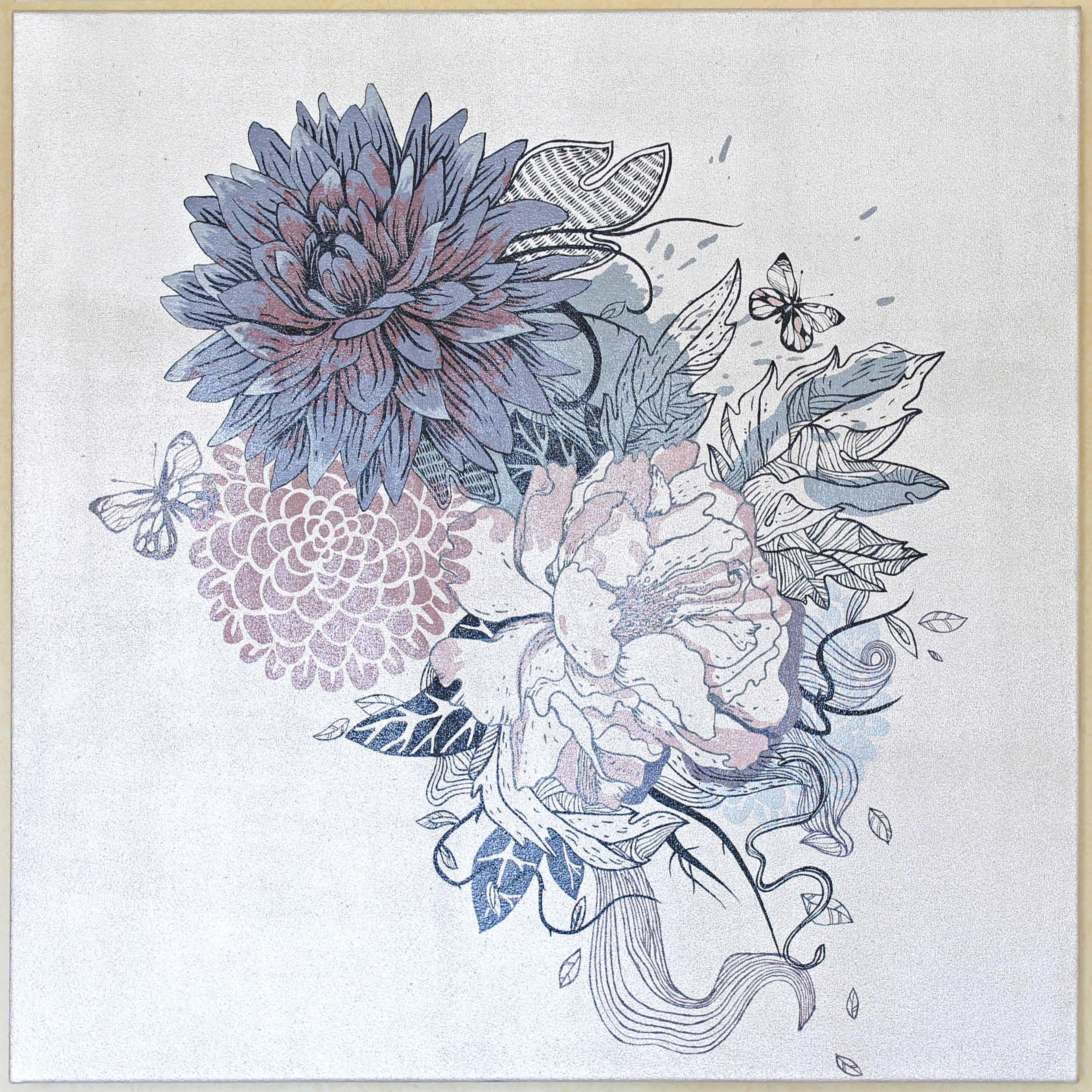 Tender Flowers 2