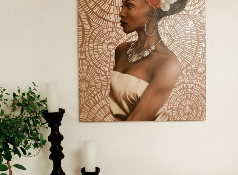 African Shawl 2