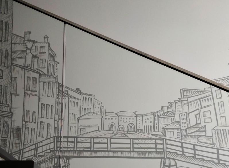 Город. Венеция