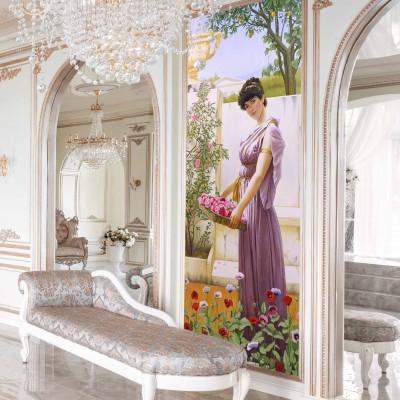 Цветы Венеры. Уильям Годвард