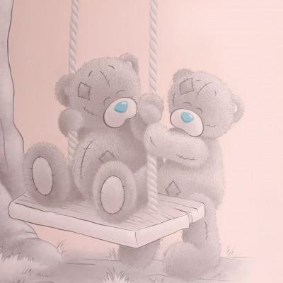 Мишки Тедди.