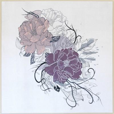 Tender Flowers 3